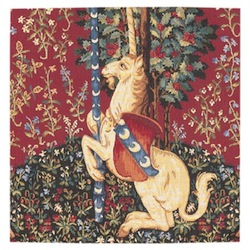 Unicorn_tapestry 2