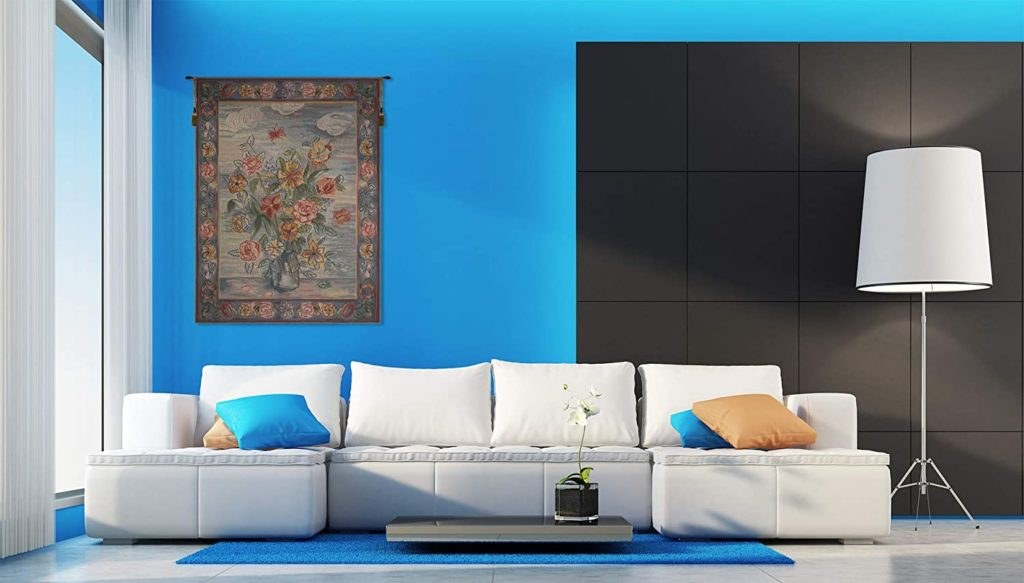 contemporary tapestry