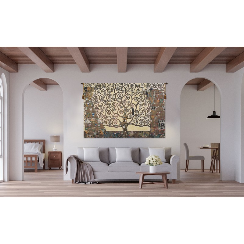 Belgian Contemporary tapestry