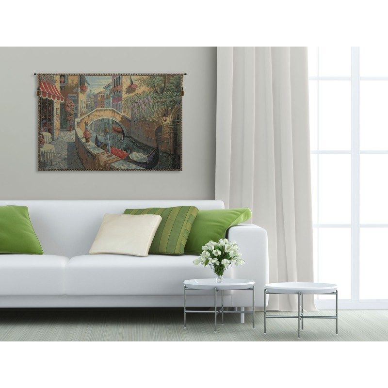 landscape tapestry for wall