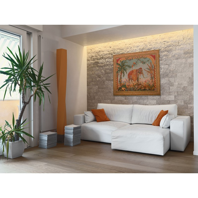 Animal French tapestry wall hanging