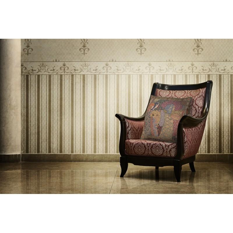 European cushion cover
