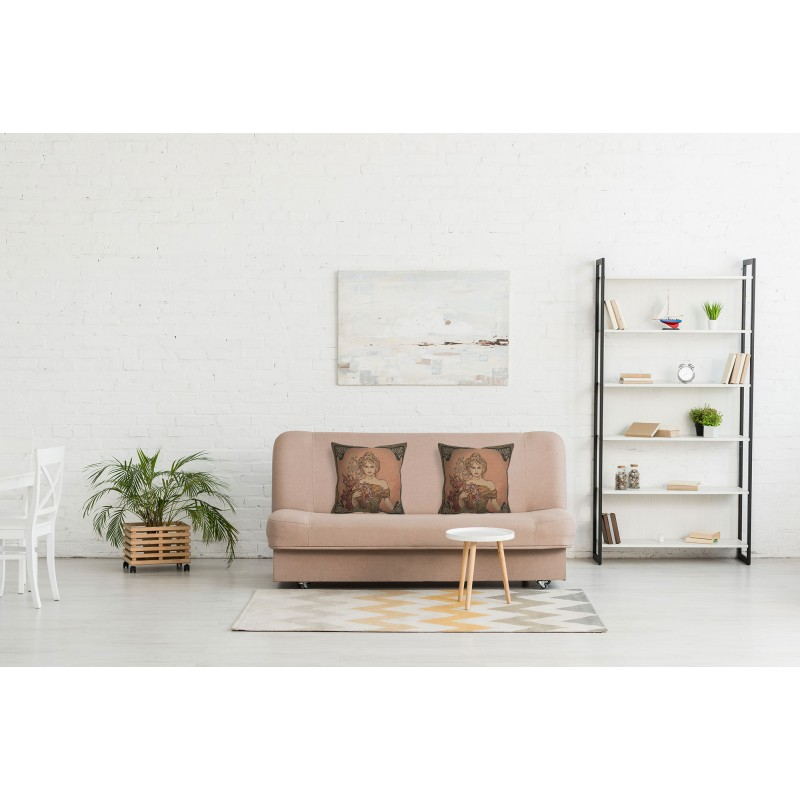 Tapestry cushions for sofa